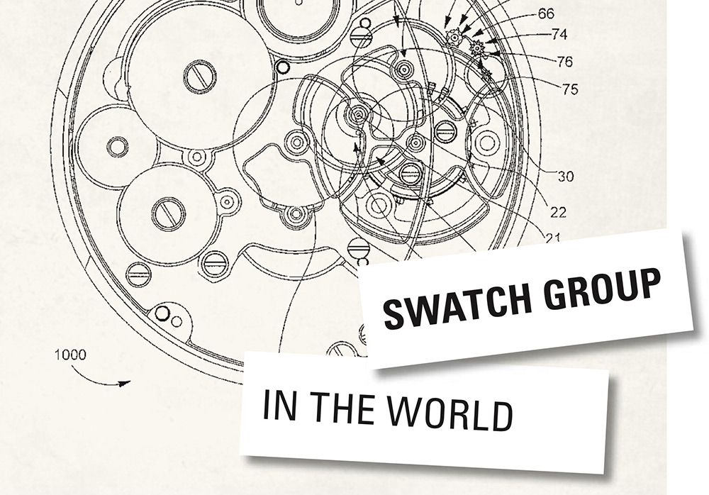Swatch Group 2016 Net Income Declined By Half But Optimistic For 2017 Watch Industry News
