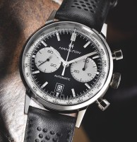 Hamilton Intra-Matic 68 Watch Watch Releases
