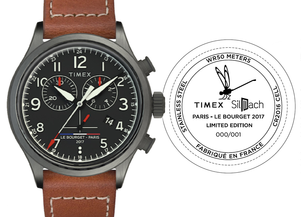 Timex Announces Joint Venture With SilMach To Produce Watch Movements With MEMS Technology Watch Industry News