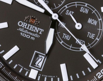 Orient Defender Watch Review Wrist Time Reviews