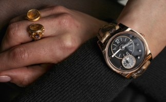 Emmanuel Bouchet EB02 Watch Hands-On Hands-On Watches for women