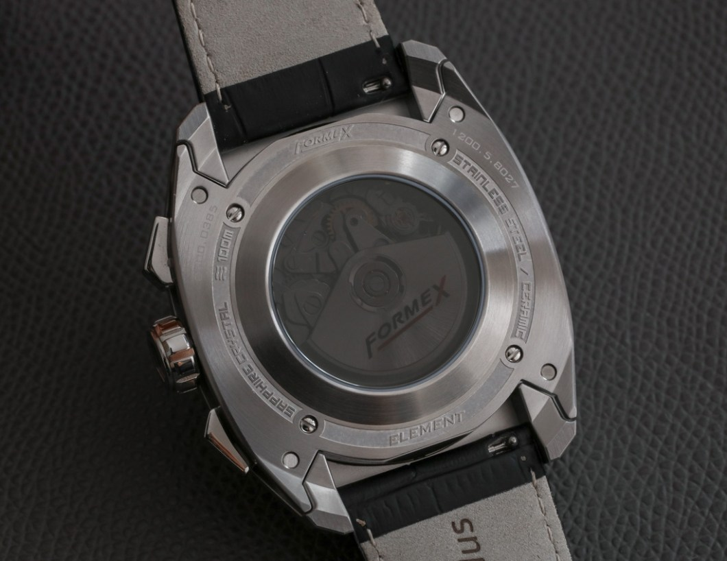 Formex Element Watch Review Wrist Time Reviews