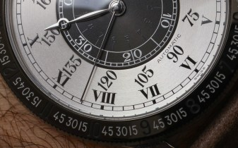 Longines Lindbergh 47MM Automatic 'Hour Angle' Watch Review Wrist Time Reviews