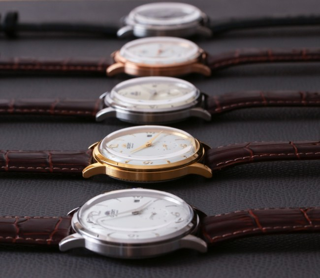 Orient Bambino Small Seconds (SS) Review: The Best Affordable Dress Watch Just Got Better Wrist Time Reviews