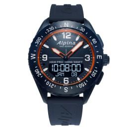 Alpina AlpinerX Outdoors Smartwatch First Look