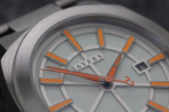 Ayers Watches Metropolitan Watch Watch Releases