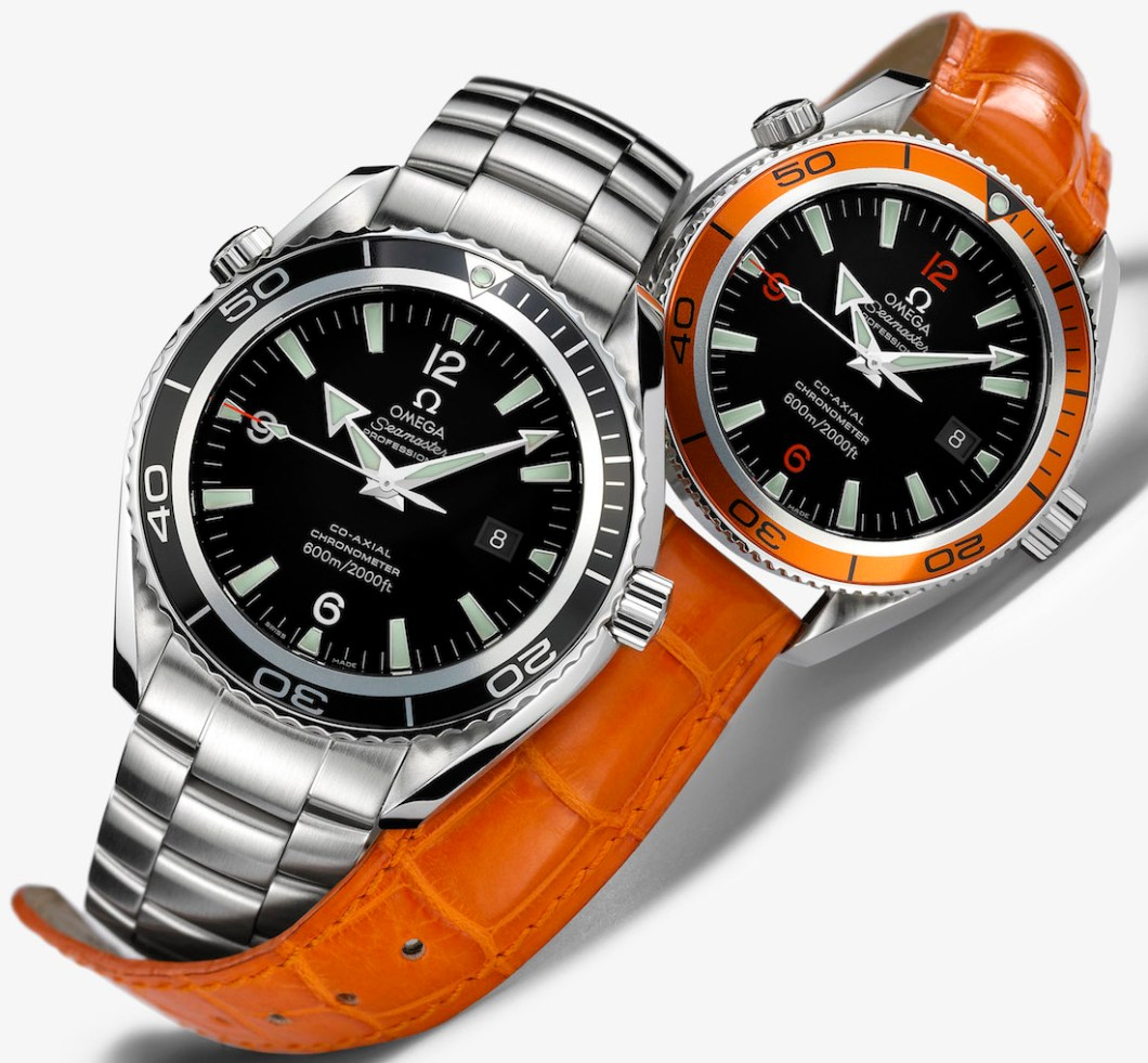 Planet Ocean: The Full Story Of Omega's Iconic Modern Dive Watch Featured Articles