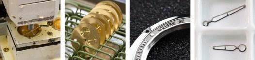 Ultramarine Morse GMT Watch Watch Releases