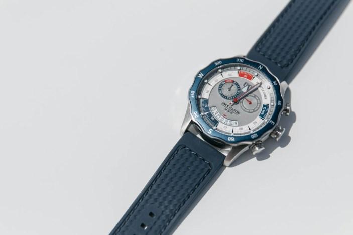 Jack Mason JM-N105 Regatta Timer Watch Releases