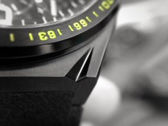 PaceMasters Paddock Chronograph Watch Watch Releases