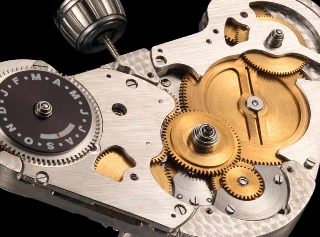 Konstantin Chaykin Mars Conqueror Watch Preview Watch Releases