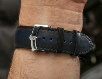 Arnold & Son Globetrotter Worldtimer Watch Hands-On Hands-On