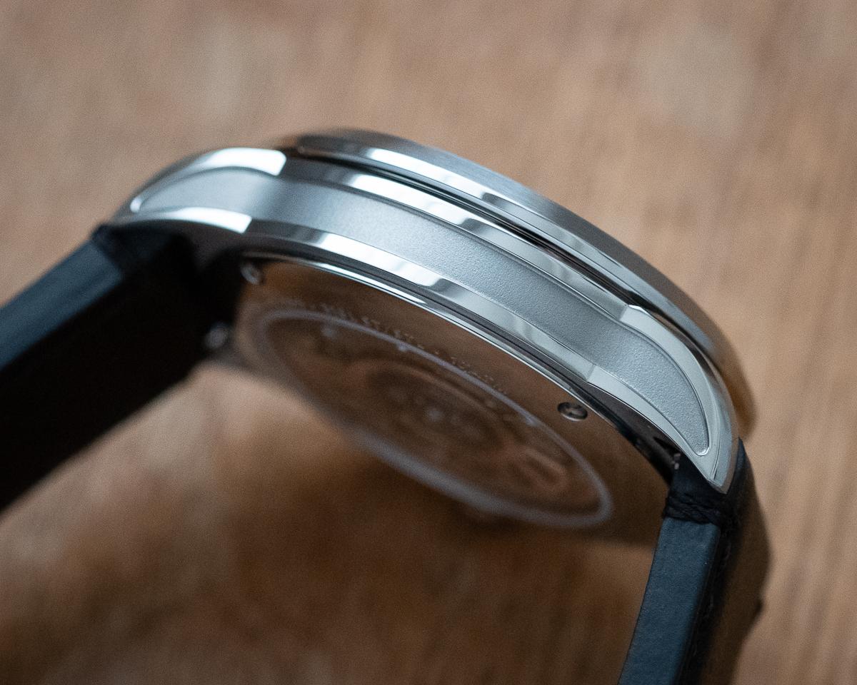 Neue Uhren : Farer Cobb, Eldridge und Segrave Chronos | Seite 2