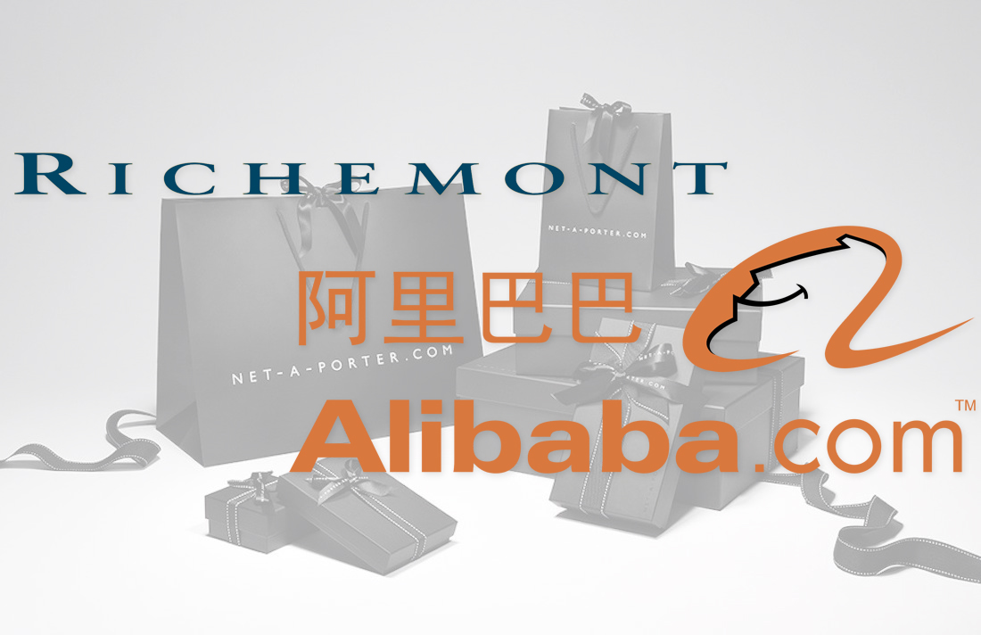 ef228dceb38d Richemont and Alibaba Group Announce Global Strategic Partnership