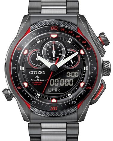Citizen Promaster SST Watches Citizen First Look
