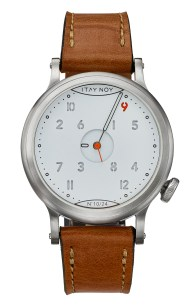 Itay Noy Reorder Watch Watch Releases