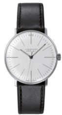 Junghans Max Bill Automatic 100 Jahre Bauhaus Watch Watch Releases