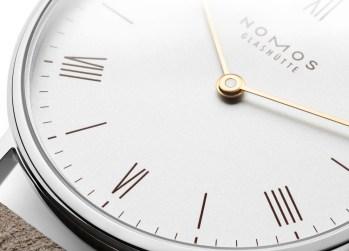 NOMOS Glashütte Duo Watches First Look