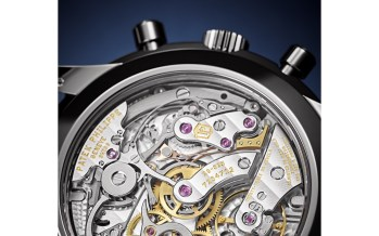 Patek Philippe 5172G Chronograph Watch Releases