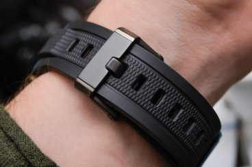 Casio G-Shock MTG-B1000RB Lunar Rainbow Watch Hands-On Hands-On
