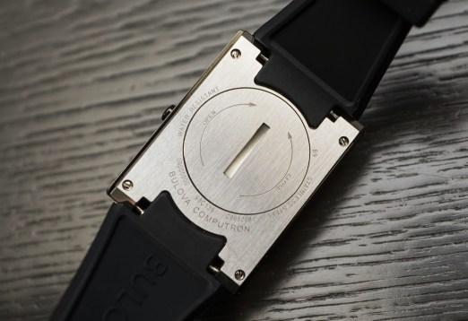Bulova Computron Led Watches Hands On Ablogtowatch