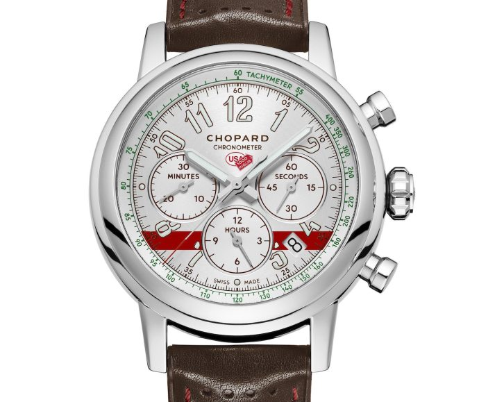 Chopard Mille Miglia Classic Chronograph California Mille Edition Watch Watch Releases