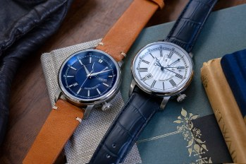 Gavox Ultima Necat And Carpe Diem Watches Review Wrist Time Reviews
