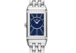 Jaeger-LeCoultre Releases Three New Reverso Watches Watch Releases
