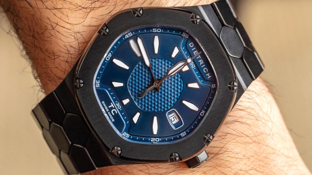"Dietrich TC ""Time Companion"" Long-Term Watch Review Wrist Time Reviews"