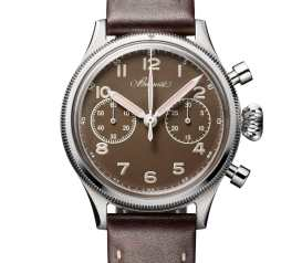 Breguet Type 20 For Only Watch Auction 2019 Sales & Auctions Watch Releases