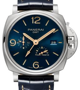 Panerai Adds Six Watches To The Luminor Due Collection Watch Releases