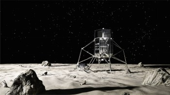 Citizen Brings Its Super Titanium To HAKUTO-R Commercial Lunar Exploration Program Watch Industry News