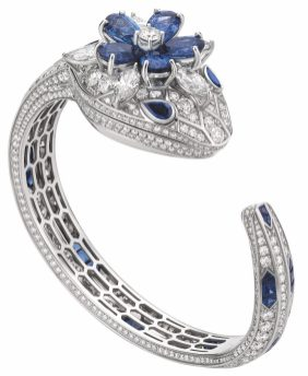 Bulgari Shanghai Collection Of High Jewelry Watches Watch Releases