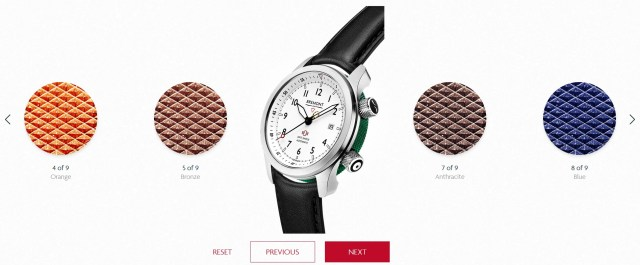 Watch Review: Bremont Martin Baker MBII From The Configurator Wrist Time Reviews