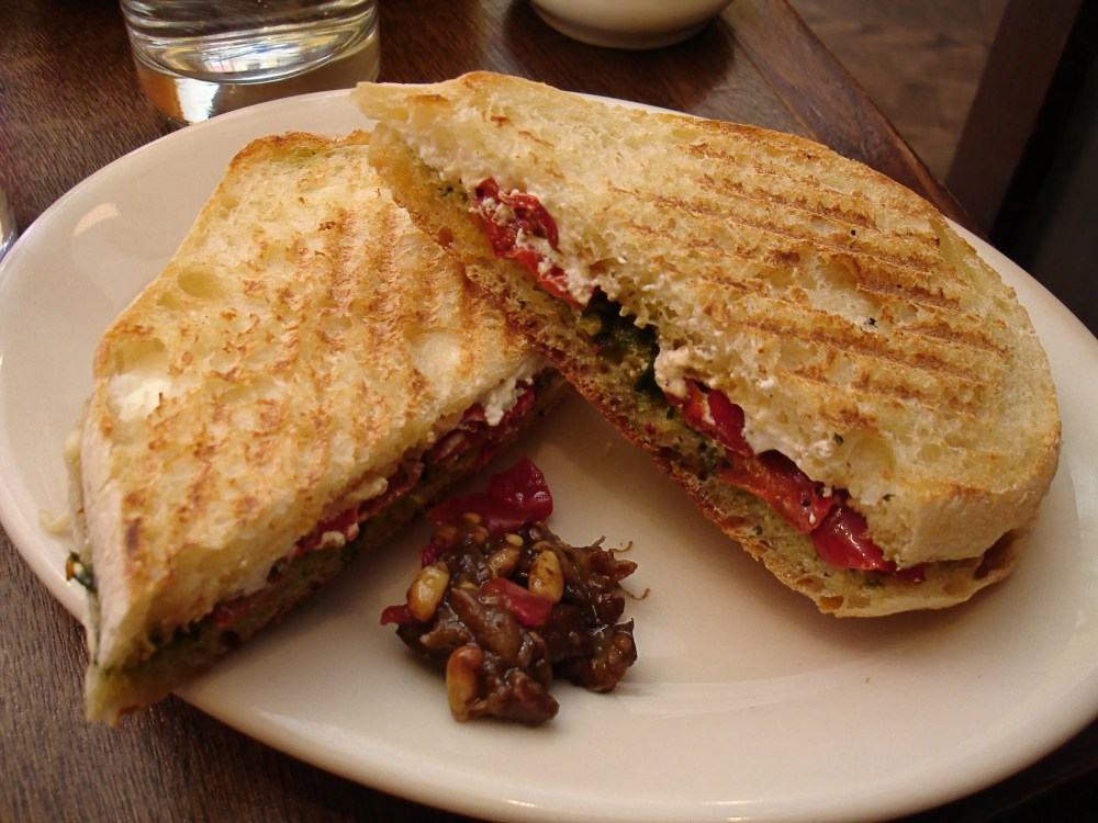 Ino_003-1024x768 'ino - NYC New York  Wine Vegetarian Panini New York Food