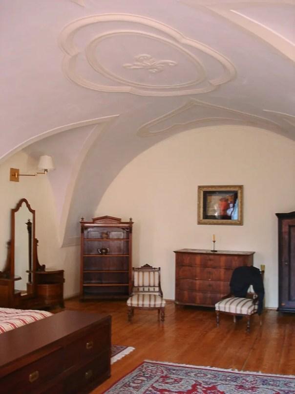 Sighisoara Hotel 001