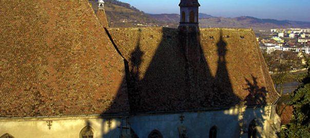 sighisoara-d-108 Sighisoara - Romania Romania Sighisoara  Transilvania Sighisoara Romania Proetnica Festivals