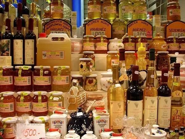 Food-Market-011 Grand Market Hall - Budapest, Hungary Budapest  Markets Hand Crafts Food Budapest