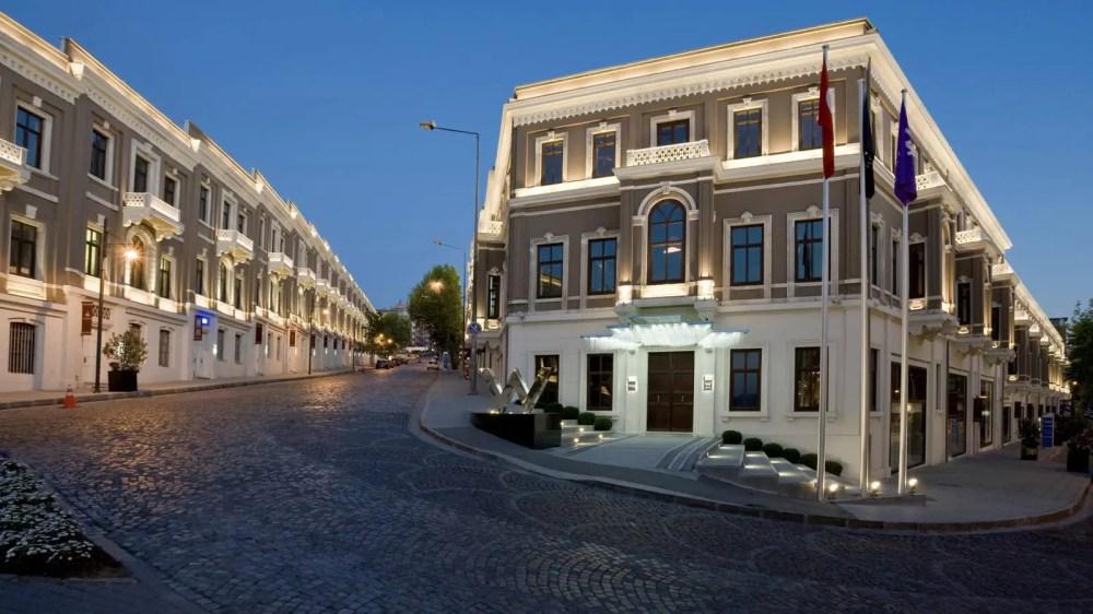 W_Istanbul W Hotel Istanbul  -  Istanbul, Turkey Istanbul Turkey  Turkey Istanbul Hotel Cool