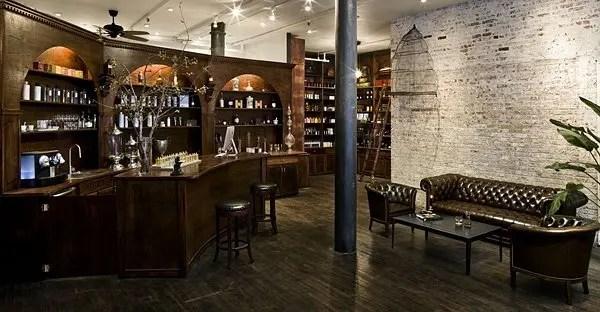 Min01 MiN New York - NYC, NY New York  Soho Perfumes NY New York Gifts Chic Apothecary