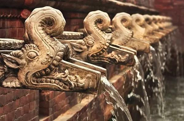Dwarikas-Hotel_030 Dwarika's Hotel  -  Kathmandu, Nepal Kathmandu Nepal  Vegetarian Nepal Nawari Kathmandu Hotel Culture Cool