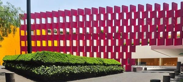 Hotel-Camino-Real_000 Camino Real Polanco  -  Mexico City Mexico Mexico DF  Polanco Mexico City Mexico Hotel Fountain DF Cool