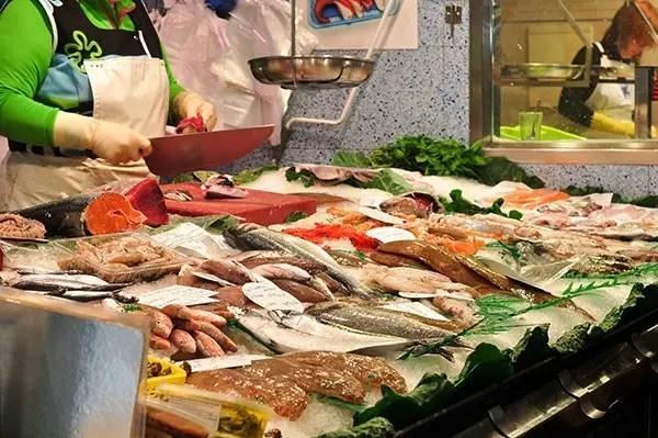 Santa-Caterina-Market_003 Santa Caterina Market  -  Barcelona, Spain Barcelona Spain  Spain Markets Food Barcelona