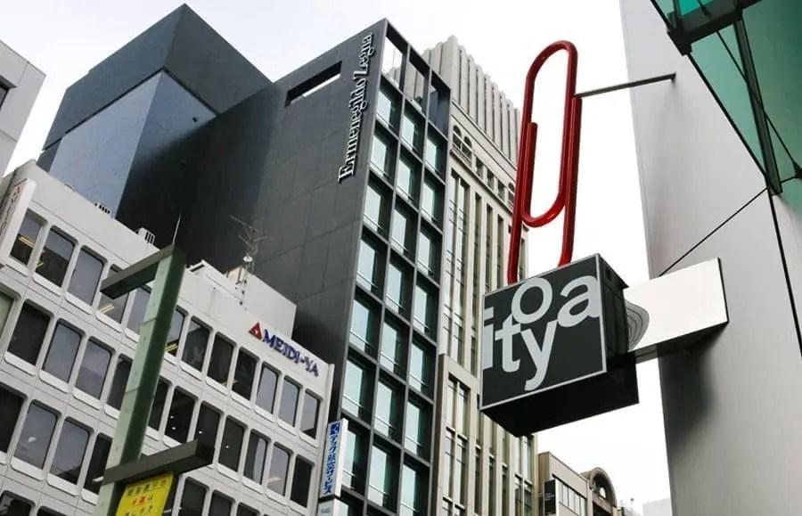 itoya_007 Itoya  –  Tokyo, Japan Japan Tokyo  Tokyo Shop Japan