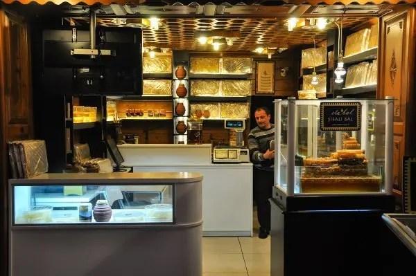 Unknown KADIKÖY  - Istanbul, Turkey Istanbul Turkey  Turkey Istanbul Gourmet Foodie Asia
