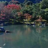 Tenryū-ji  – Kyoto