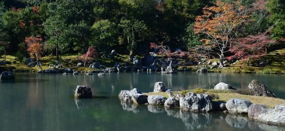 Tenryu-ji-007 Tenryū-ji  – Kyoto, Japan Japan Kyoto  Temple Kyoto Japan Garden