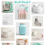 Baking Inspired Gifts for Mom on Mother's Day