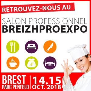 Breizh ProExpo Brest 2018