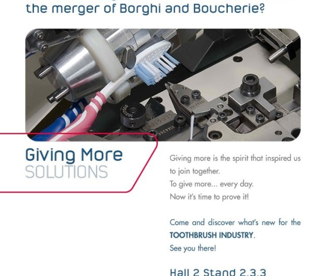 Boucherie Borghi Group Giving More Solutions